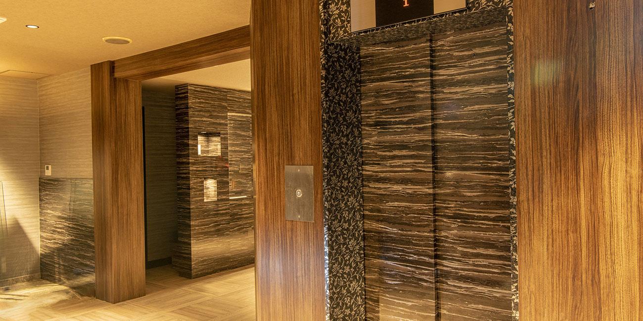 北九州市 HOTEL Rリゾート